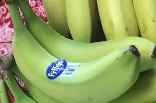perrys fresh bananas